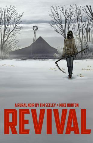 Revival Volume 1: You're Among Friends Conditie: Tweedehands, als nieuw Image 1