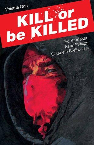Kill Or Be Killed Volume 1 Conditie: Tweedehands, als nieuw Image 1