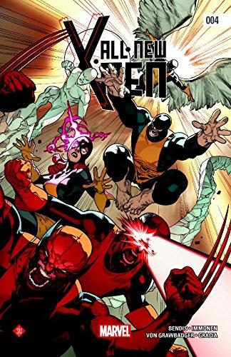 All-New X-Men [NL] Deel 004 Conditie: Nieuw Marvel 1