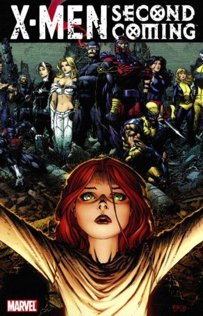 X-Men: Second Coming Conditie: Tweedehands, als nieuw Marvel 1