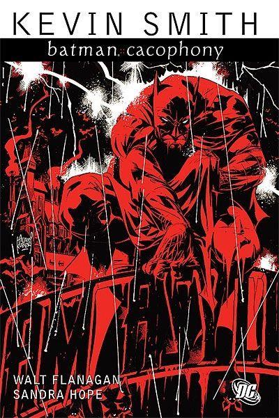 Batman: Cacophony Conditie: Tweedehands, als nieuw DC 1