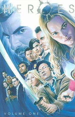 HEROES Volume 01 Conditie: Tweedehands, goed DC 1