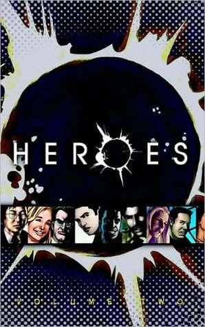 HEROES Volume 02 Conditie: Tweedehands, goed DC 1
