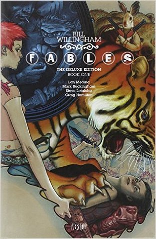 Fables Volume 02: De Dierenboerderij Conditie: Tweedehands, als nieuw De Vliegende Hollander 1