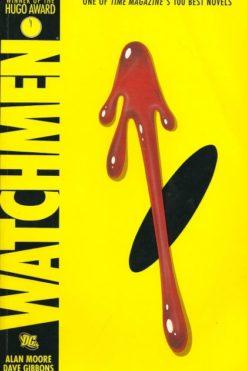 Top 5 Beste Graphic Novels 18