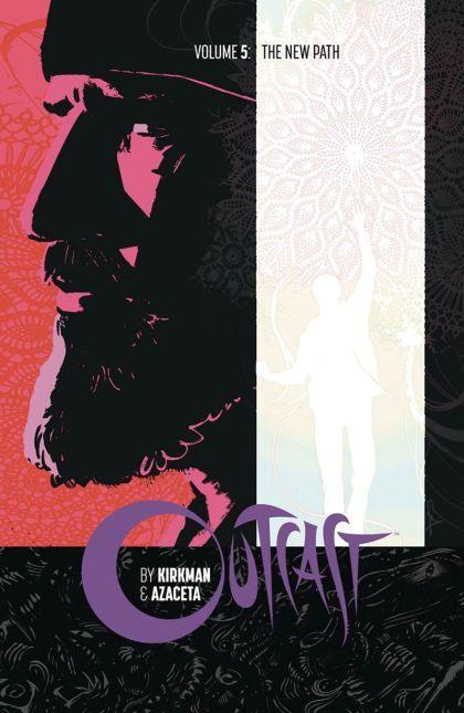 Outcast Volume 5: The New Path Conditie: Tweedehands, als nieuw Image 1