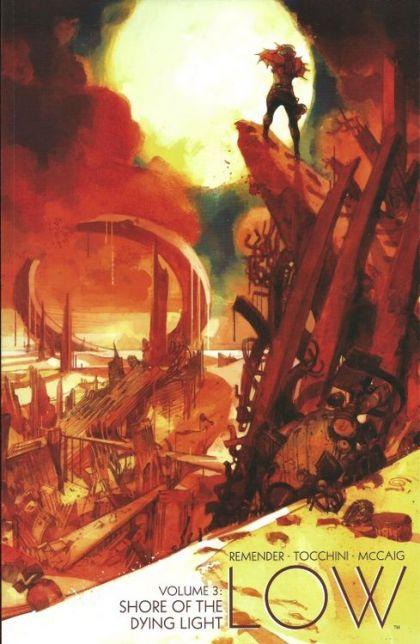 Low Volume 03: Shore of the Dying Light Conditie: Tweedehands, als nieuw Image 1