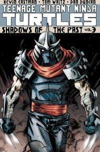 Teenage Mutant Ninja Turtles Ongoing Volume 03 Conditie: Tweedehands, als nieuw IDW 1
