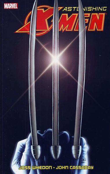 Astonishing X-Men Ultimate Collection Omnibus 1 Conditie: Tweedehands, als nieuw Marvel 1