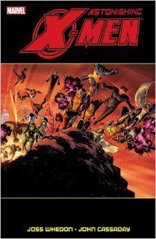 Astonishing X-Men Ultimate Collection Omnibus 2 Conditie: Tweedehands, als nieuw Marvel 1