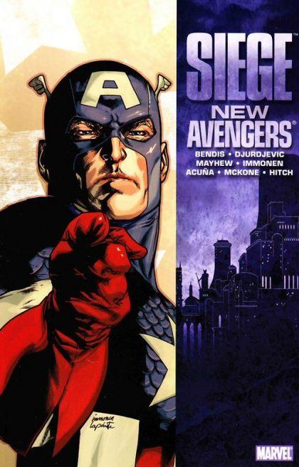 Siege: New Avengers Conditie: Tweedehands, als nieuw Marvel 1