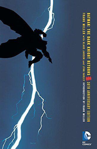 Batman: The Dark Knight Returns Conditie: Tweedehands, als nieuw DC 1