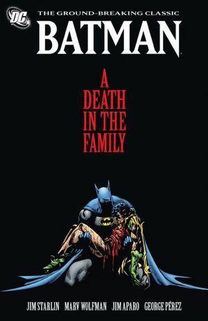 Batman: A Death in the Family Conditie: Tweedehands, als nieuw DC 1