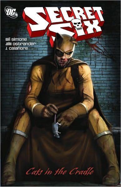 Secret Six [Vol 4] Volume 03 Conditie: Tweedehands, als nieuw DC 1