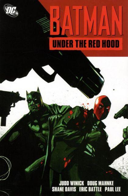 Batman: Under The Red Hood Conditie: Tweedehands, als nieuw DC 1