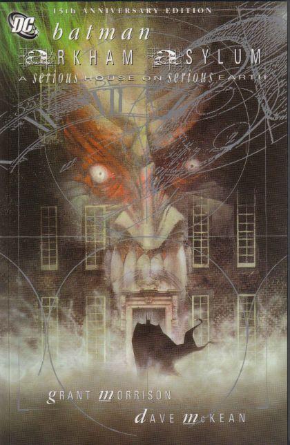Arkham Asylum Conditie: Tweedehands, als nieuw DC 1