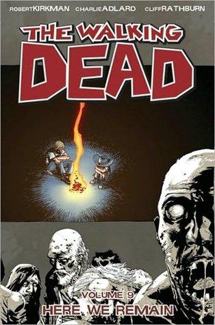 The Walking Dead Volume 09: Here We Remain Conditie: Tweedehands, als nieuw Image 1
