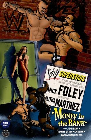 WWE Superstars #1: Money In the Bank Conditie: Tweedehands, als nieuw Super Genius 1