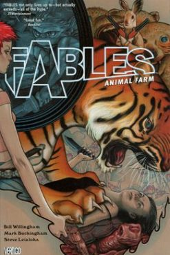 Fables   19