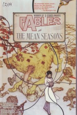 Fables   13