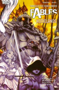 Fables   11
