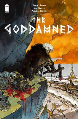 The Goddamned Volume 1: Before the Flood Conditie: Nieuw Image 1