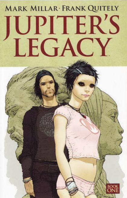 Jupiters Legacy Book 1 Conditie: Nieuw Image 1