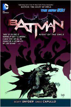 Van Superheldenfilm naar Comic Book - Waar te beginnen?! 13