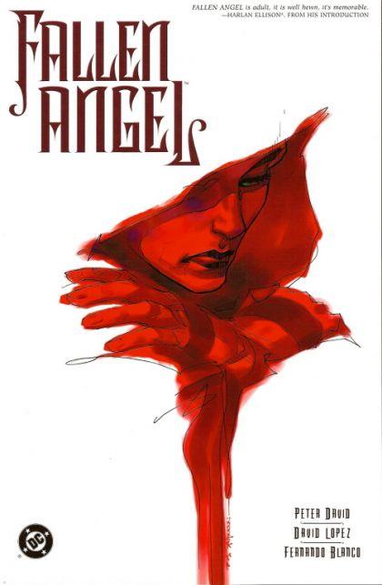Fallen Angel Volume 1 Conditie: Tweedehands, als nieuw DC 1