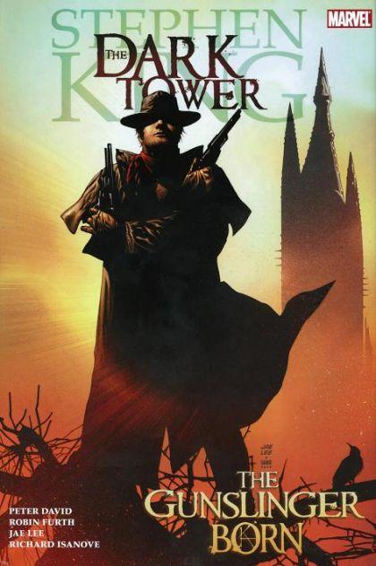 The Dark Tower: The Gunslinger Born [HC] Marvel 1