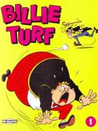 Billie Turf Deel 1 Conditie: Tweedehands, redelijk Big Balloon 1
