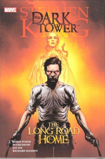 The Dark Tower: Long Road Home Conditie: Tweedehands, als nieuw Marvel 1