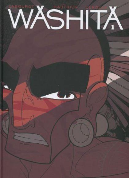 Washita Deel 1 Conditie: Tweedehands, als nieuw Saga Uitgaven 1