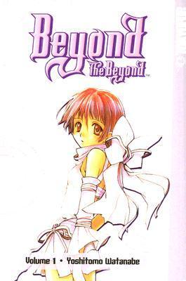 Beyond the Beyond Volume 1 Conditie: Tweedehands, goed Tokyopop 1