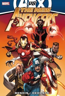 New Avengers Volume 04 Conditie: Nieuw Marvel 1