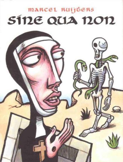 Sine Qua Non Conditie: Tweedehands, goed Oog & Blik 1