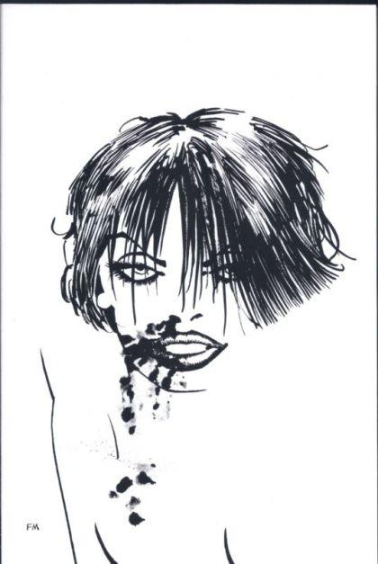 Sin City Volume 2: A Dame to Kill For Conditie: Tweedehands, als nieuw Dark Horse 1