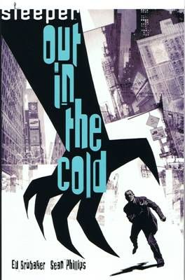 Sleeper Volume 1: Out in the Cold Conditie: Tweedehands, als nieuw Wildstorm 1