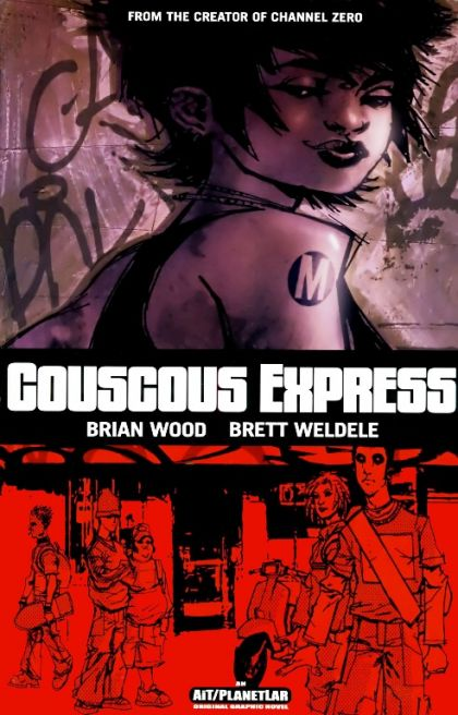 Couscous Express Conditie: Tweedehands, goed AiT / Planet Lar 1