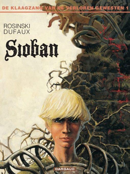 De Klaagzang van de Verloren Gewesten Volume 01: Sioban Conditie: Tweedehands, goed Dargaud 1