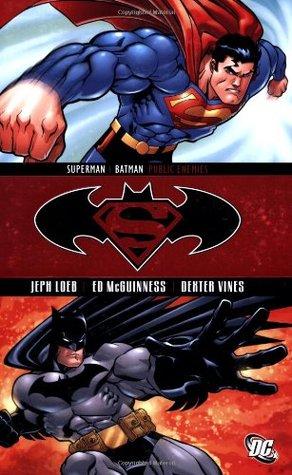 Superman / Batman Public Enemies Conditie: Tweedehands, als nieuw DC 1