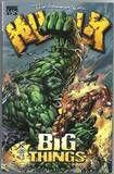 The Incredible Hulk [Vol. 2] Volume 08 - Big Things Conditie: Tweedehands, als nieuw Marvel 1