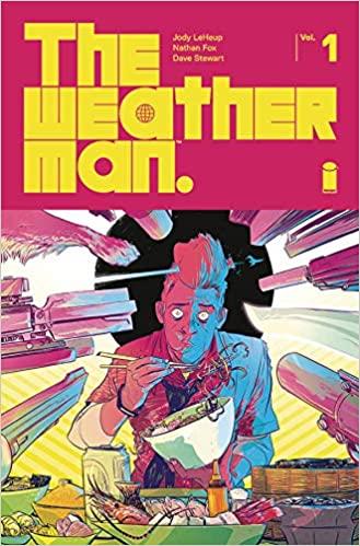 The Weatherman Volume 1 Conditie: Tweedehands, als nieuw Image 1