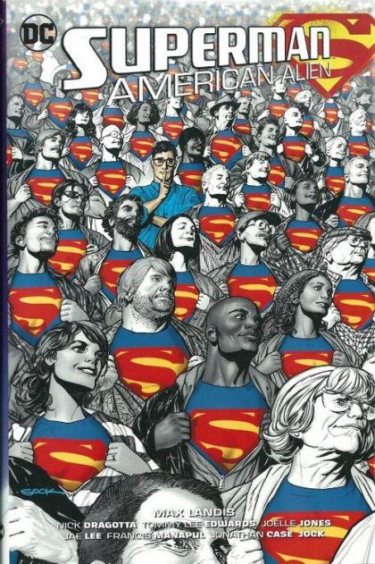 Superman: American Alien [HC] Conditie: Tweedehands, als nieuw Marvel 1