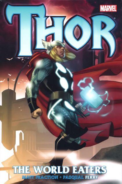 Thor: The World Eaters [HC] Conditie: Tweedehands, als nieuw Marvel 1