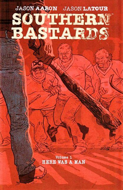 Southern Bastards Volume 1: Here Was a Man Conditie: Nieuw Image 1