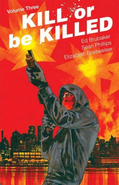 Kill Or Be Killed Volume 3 Conditie: Tweedehands, als nieuw Image 1