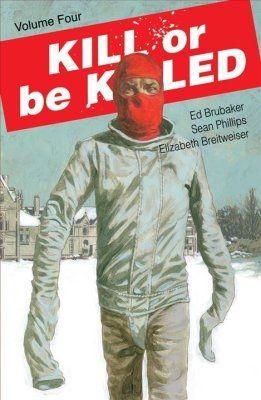 Kill Or Be Killed Volume 4 Conditie: Tweedehands, als nieuw Image 1