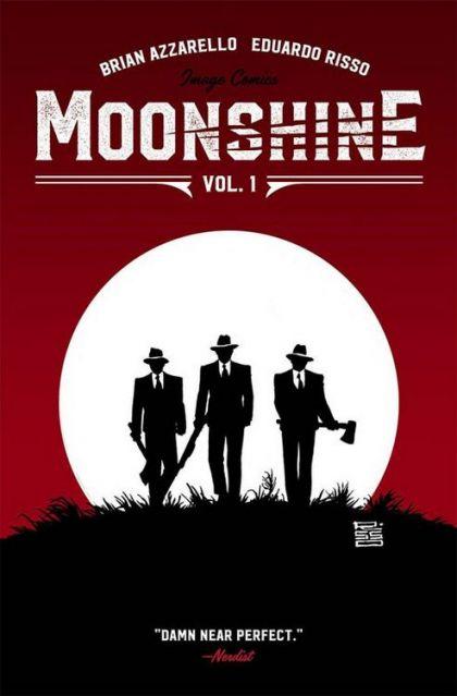 Moonshine Volume 1 Conditie: Nieuw Image 1
