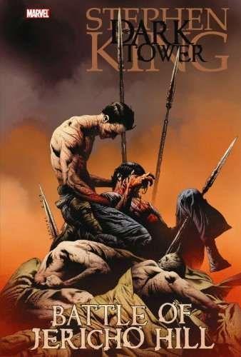 The Dark Tower: The Battle of Jericho Hill Conditie: Tweedehands, als nieuw Marvel 1